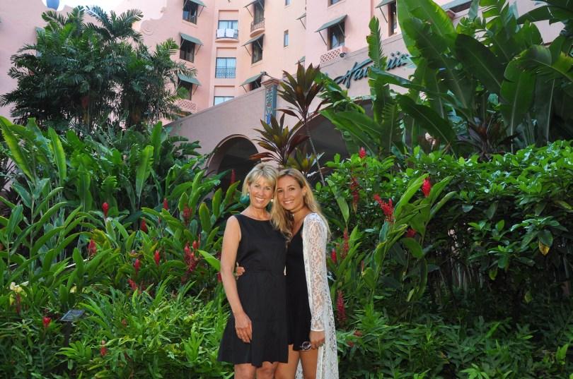 The Royal Hawaiian Hotel