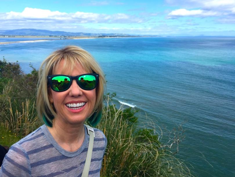 Enjoying the Bay of Plenty