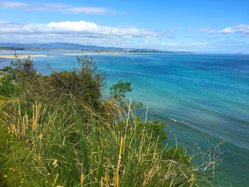 The Bay of Plenty