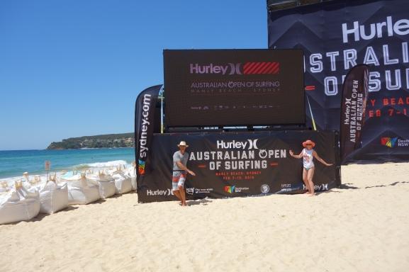 Australian Surf Open
