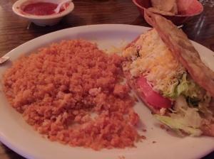 Taco Especial