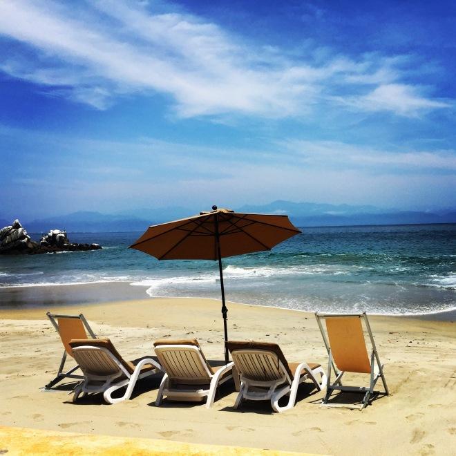 Real Del Mar Beach