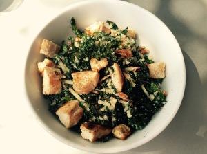 Oak at Fourteenth Kale Salad