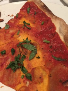 Cafe Fiorellos pizza