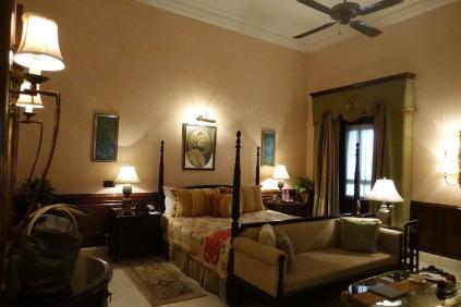 Suite Rambagh Palace