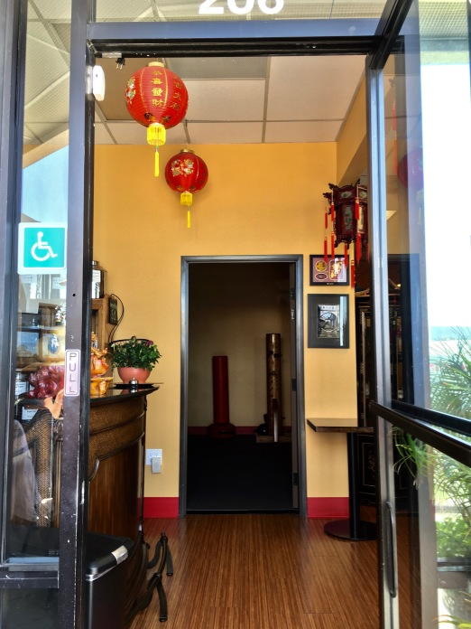 Golden Dragon Tea Room Santa Monica