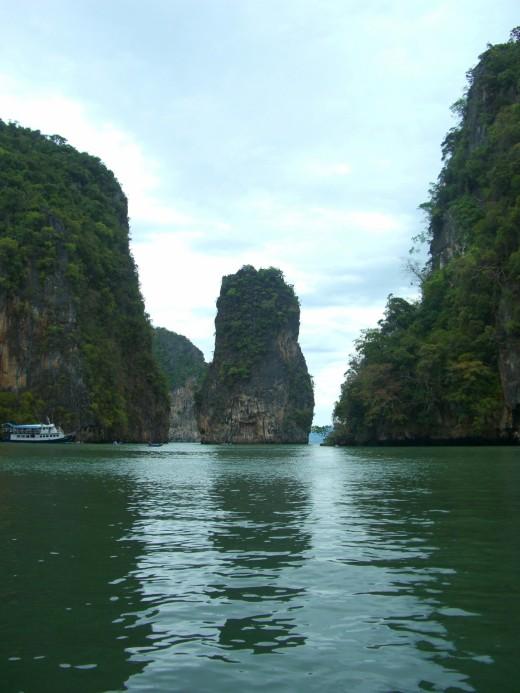 Hong in Thailand