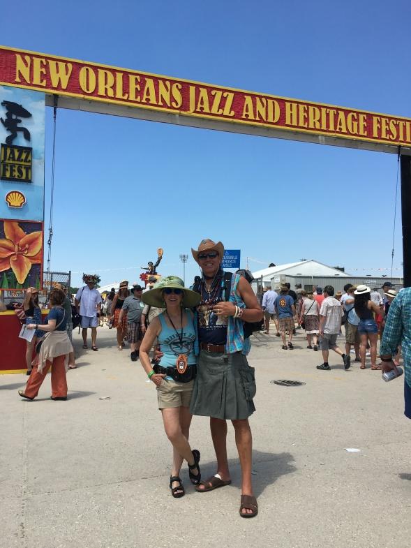 Jazzfest 2017