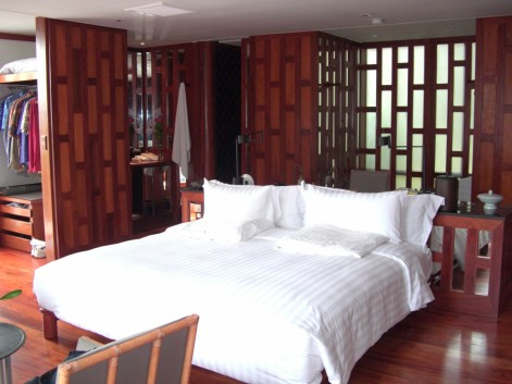 Room at Phuket Thailand