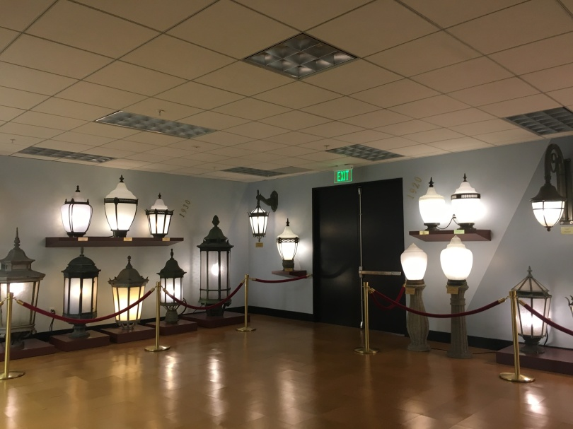Bureau of Street Lighting Museum