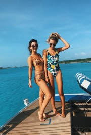 babes in Bahamas