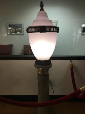 North Broadway Bridge Bureau of Street Lighting