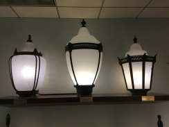 1930's Bureau of Street Lighting