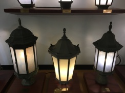 1940's Bureau of Street Lighting