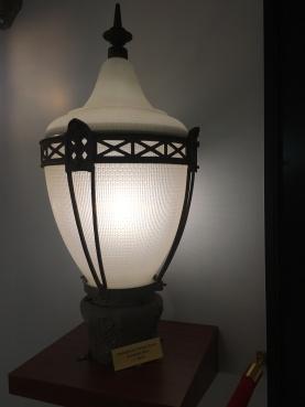 1920's Lankershim Blvd. Bureau of Street Lighting