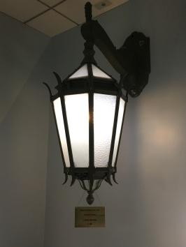 1927 Holby Hills Bureau of Street Lighting