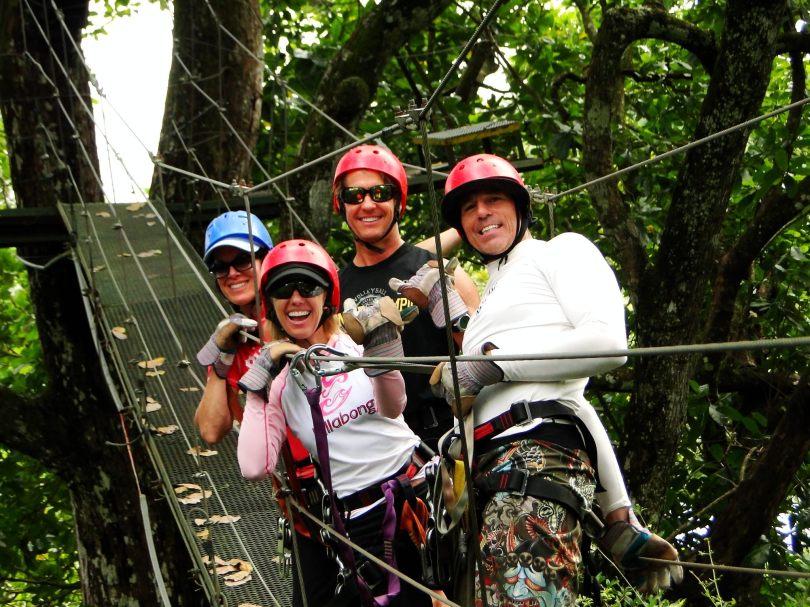 Zipline Crew 2010