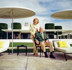 Leonore & Walter Annenberg