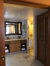 Hotel room Miraval