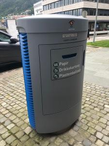 Bergen Recycling